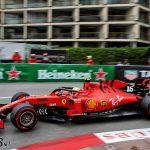 Leclerc fastest but faces investigation for speeding under VSC after Vettel crash | 2019 Monaco Grand Prix third practice