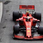 Leclerc avoids grid penalty for VSC infringement | 2019 Monaco Grand Prix