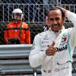 Hamilton takes pole from Bottas as Ferrari error leaves Leclerc 16th | 2019 Monaco Grand Prix qualifying