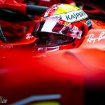 """""""We don't really have to go"""": Team radio from Leclerc's disastrous Q1 elimination 