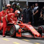 Charles Leclerc: Ferrari driver wants 'explanation' after early qualifying knockout