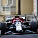 Giovinazzi given three-place penalty for impeding Hulkenberg | 2019 Monaco Grand Prix
