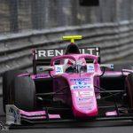 Hubert denies Deletraz Monaco sprint race win in side-by-side finish | Formula Two