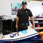 Soggy memories of 2004 Indy 500 win flood back for Rice