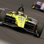 Indy 500 memories motivate Bourdais, Coyne in different ways