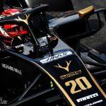Magnussen says fourth was possible despite hitting wall   2019 Monaco Grand Prix