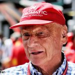 Lauda's funeral to take place on Wednesday | 2019 F1 season
