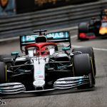 Hamilton survives contact with Verstappen for Monaco win | 2019 Monaco Grand Prix summary