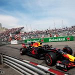 Verstappen given penalty points for failing to avoid contact | 2019 Monaco Grand Prix