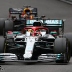 "Hamilton saved Mercedes after ""wrong call"" on tyres – Wolff 