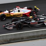 How would you rate the 103rd Indianapolis 500 presented by Gainbridge?