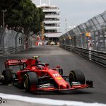 "Leclerc says he ""had to take risks"" in Monaco GP 
