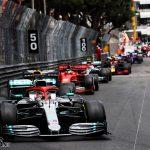 "Hamilton says his performance has been ""average"" so far this year | 2019 Monaco Grand Prix"