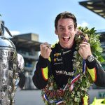 Pagenaud relishes recognition, climb to Indy 500 triumph