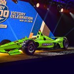 Pagenaud banks $2.6 million of $13 million Indy 500 purse