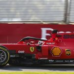 Ferrari to replace Mission Winnow branding for Canadian, French GPs