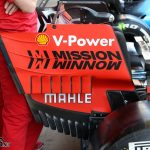 Ferrari to remove Mission Winnow logos again | 2019 Canadian Grand Prix