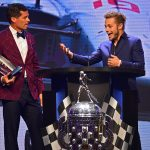 Ferrucci named Indy 500 rookie of the year