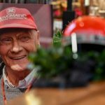 Niki Lauda: F1 stars attend Mass for late racing legend in Austria