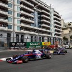 Albon: Monaco first time in F1 2019 Toro Rosso has maximised result