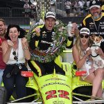 Pagenaud's passion pays off big time with Indy 500 win