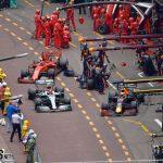 Mercedes: Bottas did 'perfect' job slowing field before pit stop | 2019 Monaco Grand Prix