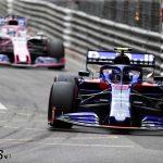 Toro Rosso finally getting the points we deserve – Albon | 2019 Monaco Grand Prix
