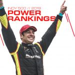 Pagenaud sweeps way to top of Power Rankings