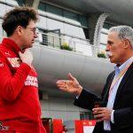Liberty is failing F1 by letting Ferrari keep its veto | 2019 F1 season