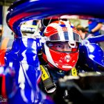 "Kvyat says he's ""driving better than ever"" since return 