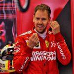 F1: Ferrari's Sebastian Vettel dismisses retirement rumours