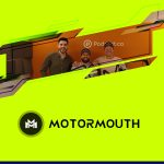 The MotorMouth Podcast - Ep 2 with Kelvin Fletcher (Emmerdale Actor, Driver)