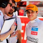 Norris says he's more excited by Montreal than Monaco | 2019 Canadian Grand Prix