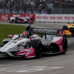 Andretti Autosport posts best team result in nearly five year...