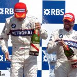 Kubica baffled by Alfa Romeo's 'untrue' Canada 2008 champagne tale | 2019 Canadian Grand Prix