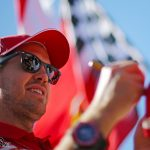 "Vettel: Next races ""really crucial"" for Ferrari's title chances 