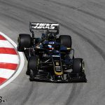 "Haas removes Rich Energy's stag logo as sponsor challenges ""baseless"" court case 