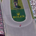 Lewis Hamilton top in Canada practice