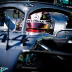 Hamilton almost a second ahead of Ferrari in first practice   2019 Canadian Grand Prix first practice