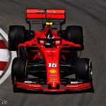 Leclerc pleased with Ferrari's rate of progress in Canada | 2019 Canadian Grand Prix