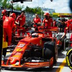 """Why drivers expect """"a queue in the pits on lap six"""" in Canada   2019 Canadian Grand Prix Friday practice analysis"""