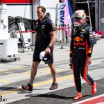 "Verstappen: Q2 elimination was ""very unlucky"" 
