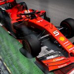 "Vettel: ""The car was shouting 'keep going, keep going'"" 