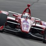Carpenter drivers find mixed results in Texas qualifying