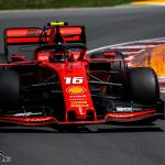Leclerc keeps third on grid after Q2 penalty | 2019 Canadian Grand Prix