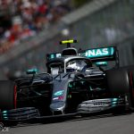 "Bottas qualifying sixth ""hurts us a lot"" in fight with Ferrari – Wolff 