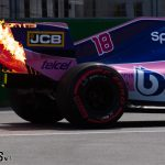 """Mercedes won't """"turn down"""" new engines after Stroll failure 