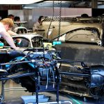 Mercedes racing to fix hydraulic leak on Hamilton's car before Canadian GP | 2019 Canadian Grand Prix