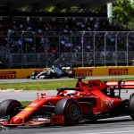 """Vettel given two penalty points for forcing Hamilton to take """"evasive action"""" 