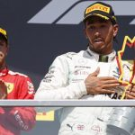 Canadian GP: The best images from Montreal